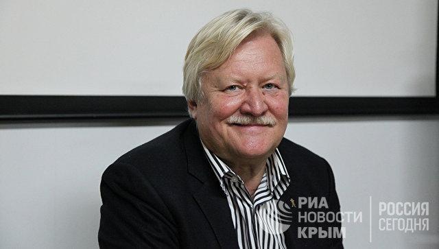 Российский режиссер Юрий Кара