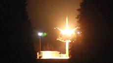 Пуск ракет и вылет авиации: учения Минобороны по управлению ядерными силами