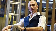 Итальянский отельер, архитектор, президент Международной ассоциации архитекторов Джиованнанджело Де Анджелис