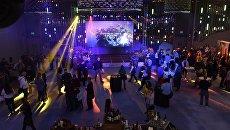 Гастрономический фестиваль Ноябрьфест в Крыму