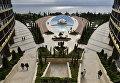Гастрономический фестиваль #Ноябрьфест проходит в в санаторно-курортном комплексе Mriya Resort & Spa
