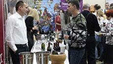 Фестиваль молодого вина и гастрономии #Ноябрьфест в Севастополе
