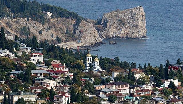 Руководитель Крыма уверен в легальности решений онационализации имущества