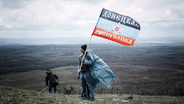 Верховная Рада приняла закон ореинтеграции Донбасса, вкотором Российская Федерация названа агрессором