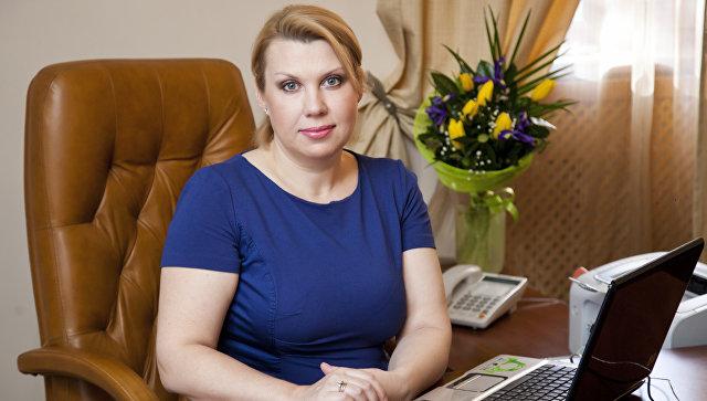 Людмила Бабий
