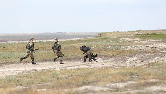 Крымские пограничники задержали 28-летнего гражданина Украины в пункте пропуска Джанкой