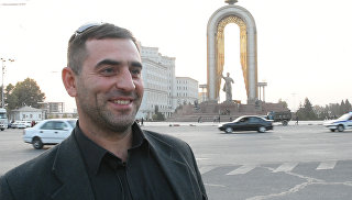 Таджикистан: опрос по Крыму