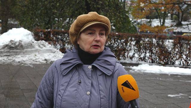 Эстония: опрос по Крыму