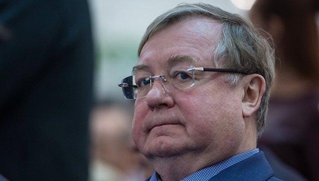 Сергей Степашин. Архивное фото