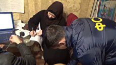 Задержание главы женской ячейки Хизб ут-Тахрир аль-Ислами (террористическая группировка, запрещенная в России) в Санкт-Петербурге