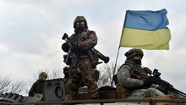 Бойцы ВСУ заложили мины возле школ и детсадов в Донбассе - милиция ДНР  