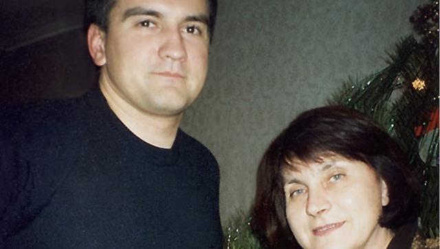 Руководитель Крыма продемонстрировал семейное фото ипоздравил женщин сДнем матери