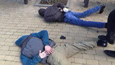 В Ялте задержан наркодилер с крупной партией марок