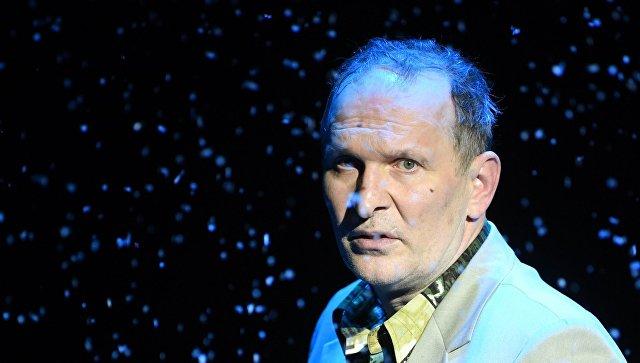 Актер Федор Добронравов. Архивное фото