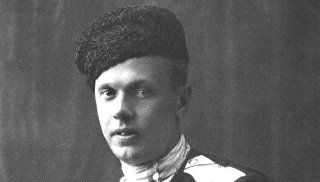 Яков Слащев
