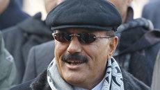 Али Абдалла Салех