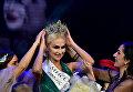 Победительница конкурса - Миссис Крыма 2017 Оксана Аронова из Симферополя