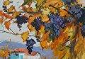 Осень, Мария Чепелева