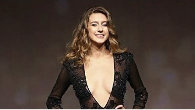 Победительнице конкурса красоты Мисс Турция-2017 Ытыр Эсен