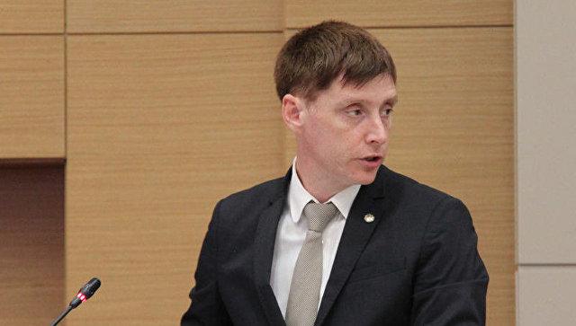 Евгений Костюшин