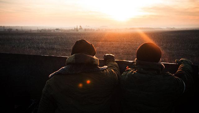 Киев направил 306 пленных кместу обмена вДонбассе