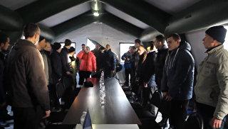 Как проходил обмен пленными между Киевом и ЛНР