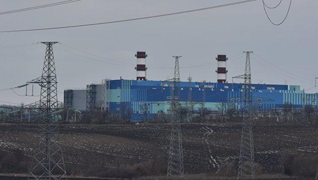 Для крымских ПГУТС закупят газа насемь миллиардов рублей