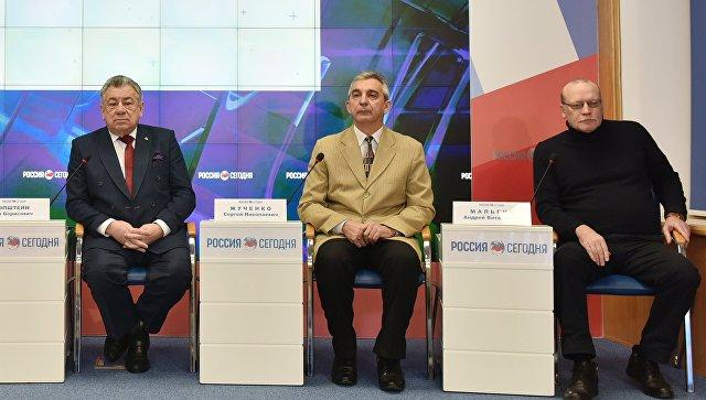 Пресс-конференция к Международному дню памяти жертв Холокоста