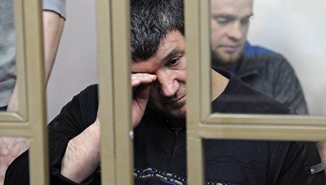 Заседание суда в Ростове-на-Дону по делу предполагаемых участников террористической организации