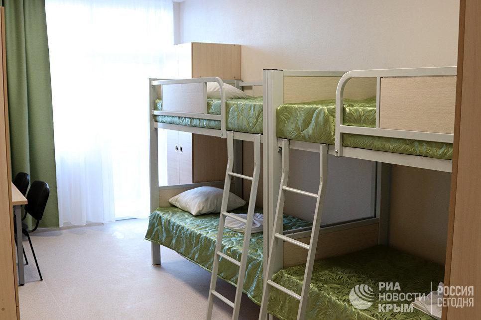 Лагерь «Ласпи» снова будет принимать детей