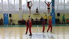 Турнир под эгидой ОНФ по мини-футболу в поддержку олимпийцев в Симферополе