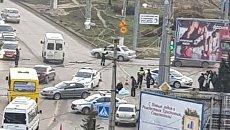 В Севастополе насмерть сбили пешехода
