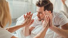 Антропологи изучают пальцевый индекс