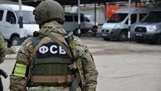Командно-штабное учение Вихрь-МЭД по проведению контртеррористической операции на объекте водного транспорта
