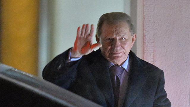 Экс-президент Украины обвинил депутатов внеполноценности страны
