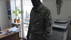 Обыски в одном из управлений правительства Севастополя