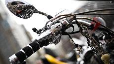 Мотофестиваль Москва – город для мотоциклистов