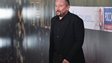 Журналист и телеведущий Артем Шейнин
