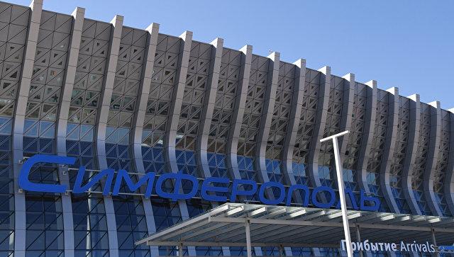 Подрядчика обвинили всрыве сроков ввода дороги каэропорту Симферополя