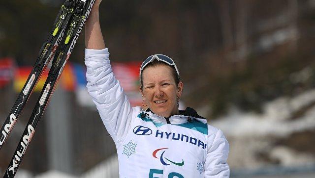 Анна Миленина (Россия)