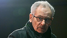 Кинорежиссер и сценарист Леонид Квинихидзе. Архивное фото