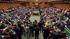 Слушания в парламенте Великобритании по делу Скрипаля. 14 марта 2018
