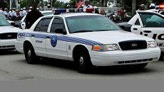 Полиция Майами, США