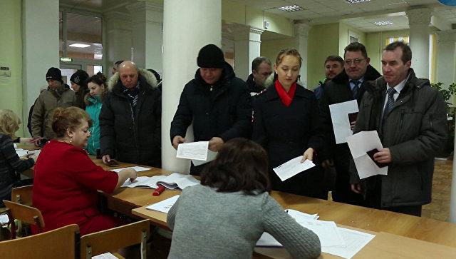 От Камчатки до Крыма, за рубежом и на орбите: как выбирают президента России