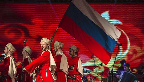 Куряне отметят еще одну  годовщину воссоединения Крыма сРоссией