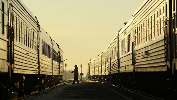 График работы Крымской железной дороги поменяется