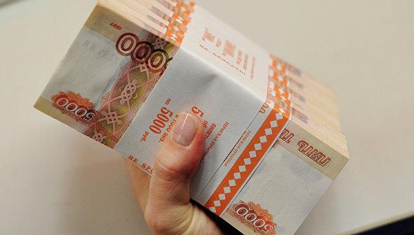 ВКрыму трое полицейских арестованы завзятку в1,6 млн. руб.