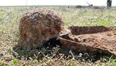 Захоронение советских солдат