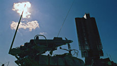 Ракетно-зенитный комплекс С 300 ПМУ