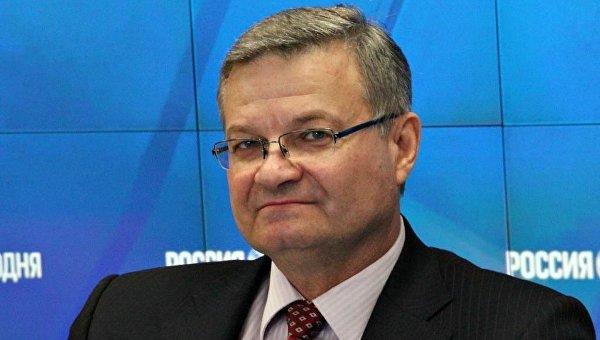 Александр Жданов - министр ЖКХ РК